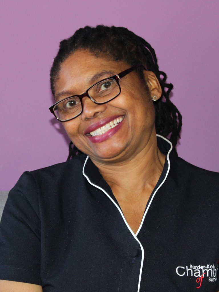Cynthia Ndiniso