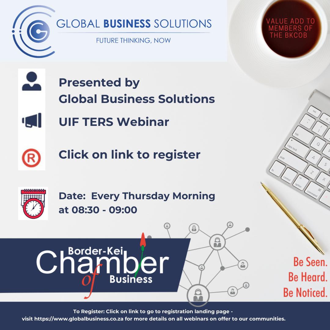 GBS Webinar offering 20210113