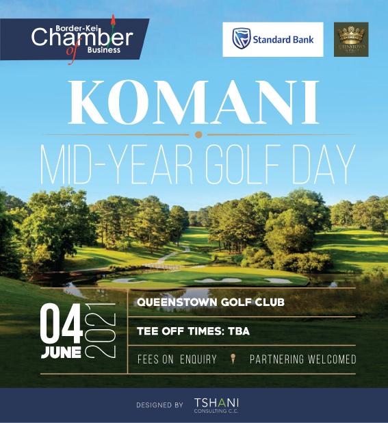Komani-Golf-Day