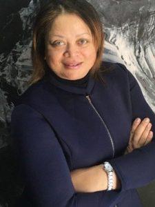 Antoinette Eckersley